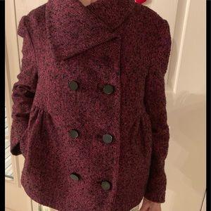 Michael Kors Tweed 🧥 Jacket